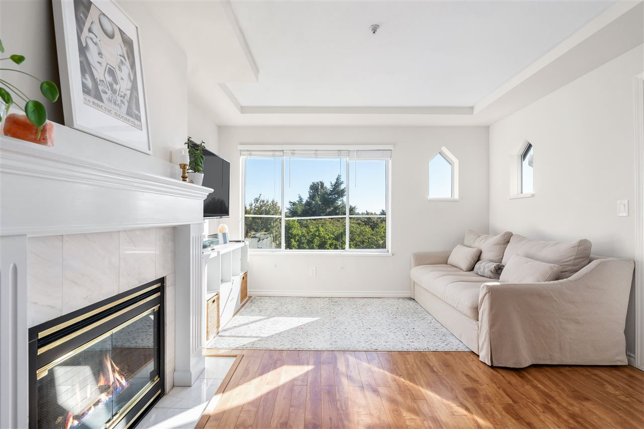 Main Photo: #407 - 6475 Chester St, in Vancouver: South Vancouver Condo for sale (Vancouver East)  : MLS®# R2505469