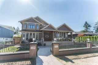 Photo 1: 1420 CORNELL AVENUE in Coquitlam: Central Coquitlam House for sale : MLS®# R2206852