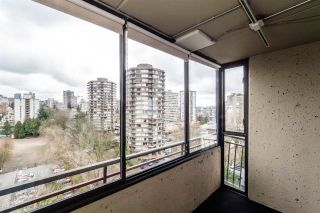 """Photo 15: 1201 1725 PENDRELL Street in Vancouver: West End VW Condo for sale in """"STRATFORD PLACE"""" (Vancouver West)  : MLS®# R2149956"""