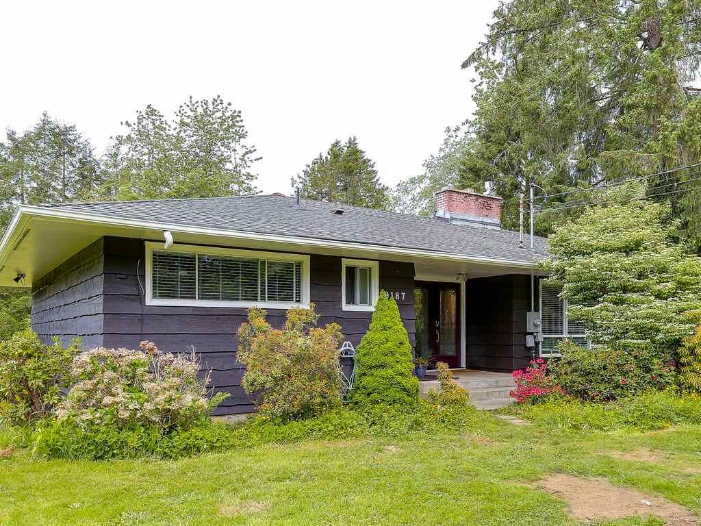 Main Photo: 9187 CEDAR Street in Mission: Mission BC House for sale : MLS®# R2170656