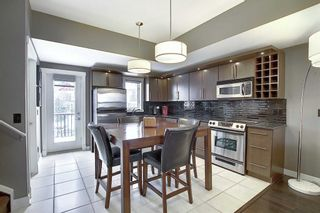 Photo 4: 768 73 Street SW in Calgary: West Springs Row/Townhouse for sale : MLS®# A1044053