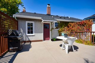 Photo 3: 31 Linden Ave in : Vi Fairfield West House for sale (Victoria)  : MLS®# 854595
