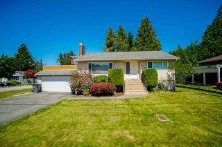 Photo 1: 12853 98A Avenue in Surrey: Cedar Hills House for sale (North Surrey)  : MLS®# R2499761