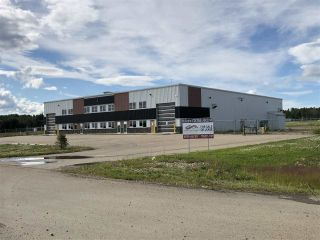 Photo 2: 6204 58th Avenue: Drayton Valley Industrial for lease : MLS®# E4240444