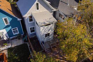 Photo 26: 516 Stiles Street in Winnipeg: Wolseley Residential for sale (5B)  : MLS®# 202124390