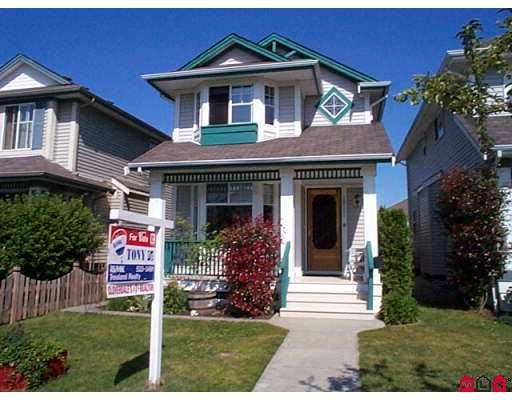 FEATURED LISTING: 18531 64B Surrey