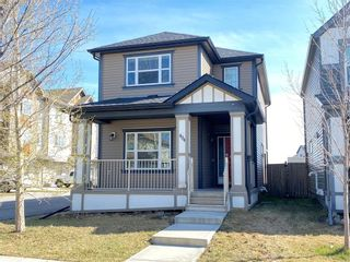 Photo 1: 484 COPPERPOND BV SE in Calgary: Copperfield House for sale : MLS®# C4292971