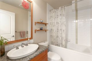 """Photo 13: 206 2103 W 45TH Avenue in Vancouver: Kerrisdale Condo for sale in """"The Legend"""" (Vancouver West)  : MLS®# R2245216"""