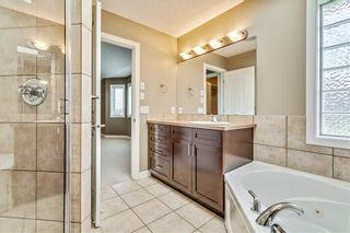 Photo 15: 45 PROMINENCE Park SW in Calgary: Patterson Semi Detached for sale : MLS®# C4249195