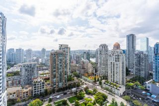 """Photo 25: 2404 1155 SEYMOUR Street in Vancouver: Downtown VW Condo for sale in """"BRAVA TOWERS"""" (Vancouver West)  : MLS®# R2618901"""