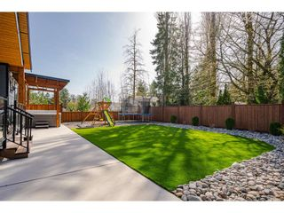 """Photo 38: 4433 216 Street in Langley: Murrayville House for sale in """"Murrayville"""" : MLS®# R2562048"""