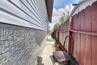 Photo 36: 34 Falconridge Close NE in Calgary: Falconridge Semi Detached for sale : MLS®# A1126419