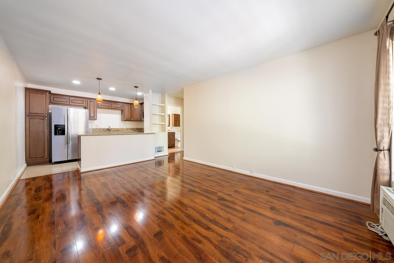 Main Photo: MISSION VALLEY Condo for sale : 1 bedrooms : 6394 Rancho Mission Rd. #103 in San Diego