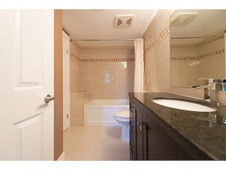 """Photo 7: 30 795 W 8TH Avenue in Vancouver: Fairview VW Townhouse for sale in """"DOVER POINTE"""" (Vancouver West)  : MLS®# V1002924"""
