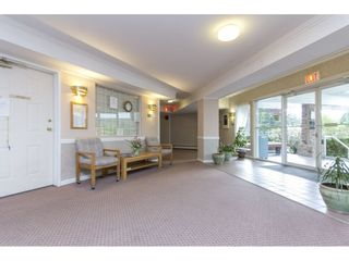 """Photo 3: 202 2425 CHURCH Street in Abbotsford: Abbotsford West Condo for sale in """"PARKVIEW PLACE"""" : MLS®# R2171357"""