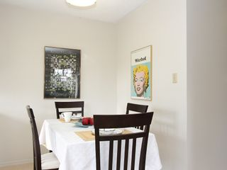 "Photo 8: # 302 3680 W 7TH AV in Vancouver: Kitsilano Condo for sale in ""JERICHO HOUSE"" (Vancouver West)  : MLS®# V998142"