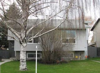 Photo 1: 7647 23 Street SE in CALGARY: Ogden Lynnwd Millcan Residential Attached for sale (Calgary)  : MLS®# C3521403