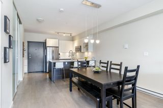 Photo 7: 302 2267 PITT RIVER Road in Port Coquitlam: Central Pt Coquitlam Condo for sale : MLS®# R2443359