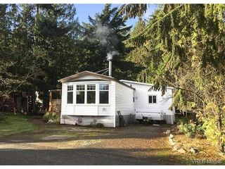 Photo 14: B35 920 Whittaker Rd in MALAHAT: ML Mill Bay Manufactured Home for sale (Malahat & Area)  : MLS®# 752139