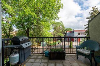 Photo 17: 615 3097 Pembina Highway in Winnipeg: Richmond West Condominium for sale (1S)  : MLS®# 202114553