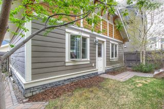 Photo 46: 9 MARY DOVER Drive SW in Calgary: Currie Barracks Detached for sale : MLS®# A1107155