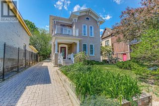 Photo 1: 111 CHURCH Street in Kitchener: House for sale : MLS®# 40112255