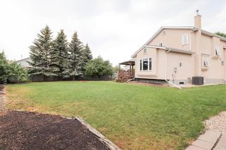 Photo 48: 35 Altomare Place in Winnipeg: Canterbury Park Residential for sale (3M)  : MLS®# 202117435