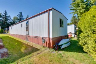 """Photo 20: 326 1840 160 Street in Surrey: King George Corridor Manufactured Home for sale in """"BREAKAWAY BAYS"""" (South Surrey White Rock)  : MLS®# R2489380"""