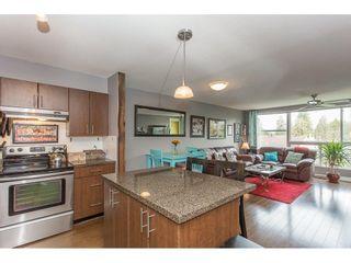 "Photo 1: 223 12085 228TH Street in Maple Ridge: East Central Condo for sale in ""Rio"" : MLS®# R2255396"