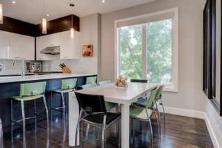 Photo 12: 3703 20 Street SW in Calgary: Altadore Row/Townhouse for sale : MLS®# A1060948