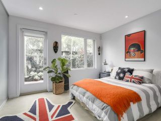 """Photo 17: 1887 W 2ND Avenue in Vancouver: Kitsilano Townhouse for sale in """"Blanc"""" (Vancouver West)  : MLS®# R2164681"""