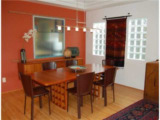 """Photo 3: 180 W 19TH Avenue in Vancouver: Cambie House for sale in """"CAMBIE VILLAGE"""" (Vancouver West)  : MLS®# V836975"""