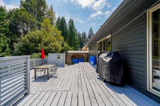 Photo 15: 4700 PHEASANT Place in North Vancouver: Canyon Heights NV House for sale : MLS®# R2590849