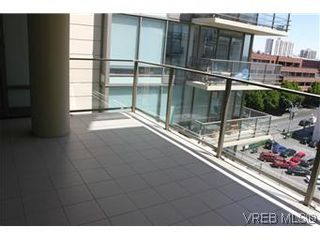 Photo 12: 1008 707 Courtney Street in VICTORIA: Vi Downtown Residential for sale (Victoria)  : MLS®# 288501