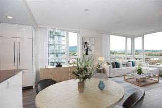 """Photo 2: 701 3096 WINDSOR Gate in Coquitlam: New Horizons Condo for sale in """"MANTYLA"""" : MLS®# R2534320"""