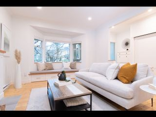 Photo 15: 36 W 14TH AVENUE in Vancouver: Mount Pleasant VW Townhouse for sale (Vancouver West)  : MLS®# R2541841