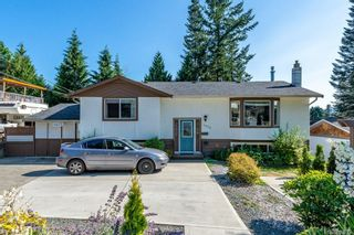 Photo 1: 1475 Hillside Ave in : CV Comox (Town of) House for sale (Comox Valley)  : MLS®# 882273