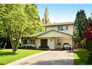 """Photo 1: 14474 18 Avenue in Surrey: Sunnyside Park Surrey House for sale in """"Sunnyside"""" (South Surrey White Rock)  : MLS®# F1439458"""