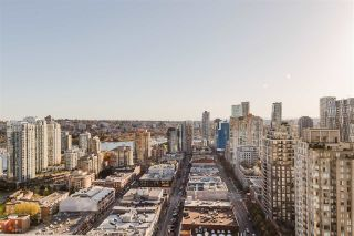 """Photo 13: 3005 928 HOMER Street in Vancouver: Yaletown Condo for sale in """"YALETOWN PARK 1"""" (Vancouver West)  : MLS®# R2574700"""