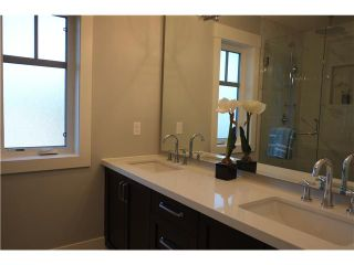 Photo 8: 2346 W 8TH Avenue in Vancouver: Kitsilano Townhouse  (Vancouver West)  : MLS®# V1081681