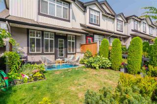 """Photo 19: 6 18828 69 Avenue in Surrey: Clayton Townhouse for sale in """"Starpoint"""" (Cloverdale)  : MLS®# R2298296"""