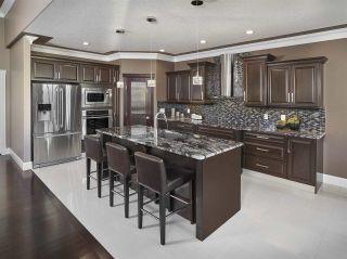 Photo 8: 1239 Adamson Drive in Edmonton: Zone 55 House for sale : MLS®# E4053551