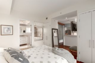 Photo 18: 502 1275 HAMILTON STREET in Vancouver: Yaletown Condo for sale (Vancouver West)  : MLS®# R2510558