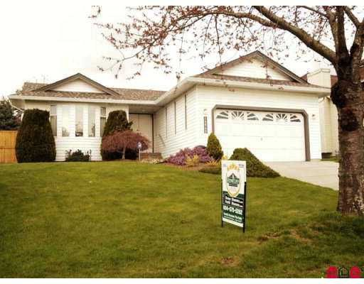 Main Photo: 14949 86A Ave in Surrey: Bear Creek Green Timbers House for sale : MLS®# F2708559