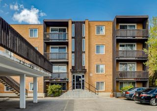 Photo 25: 404 507 57 Avenue SW in Calgary: Windsor Park Apartment for sale : MLS®# A1112895