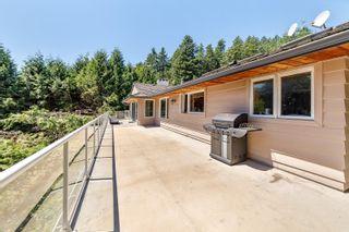 "Photo 32: 4726 RUTLAND Road in West Vancouver: Caulfeild House for sale in ""CAULFEILD"" : MLS®# R2623395"