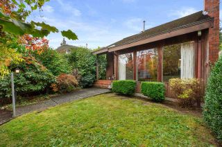 Photo 3: 6005 HOLLAND Street in Vancouver: Southlands House for sale (Vancouver West)  : MLS®# R2515573