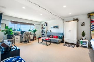 Photo 21: 1720 ROSEBERY Avenue in West Vancouver: Queens House for sale : MLS®# R2570405