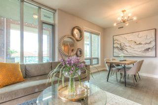 Photo 12: 205 1410 1 Street SE in Calgary: Beltline Apartment for sale : MLS®# A1109879