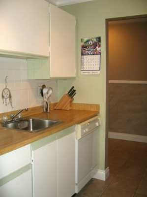 """Photo 2: 112 240 MAHON AV in North Vancouver: Lower Lonsdale Condo for sale in """"SEADALE PLACE"""" : MLS®# V606834"""
